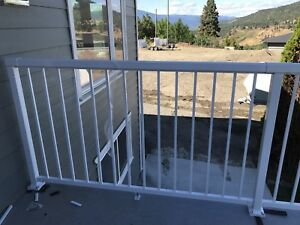 Used railing for sale
