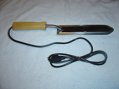 Uncapping Honey Hot Knife Bee Supply Extractor