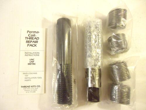 """CHAMP Thread Repair Kit, 1-1/4""""x 7, NEW."""