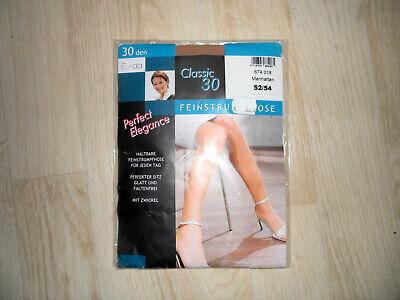 Esda classic  Damen Strumpfhose / Manhattan/30 den Gr.52-54 online kaufen