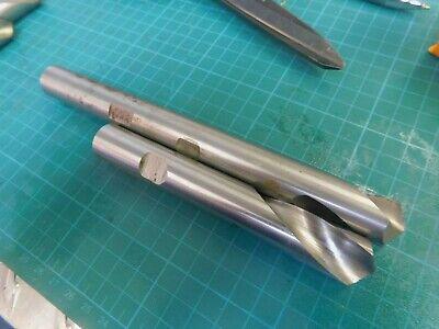 2 Keo 34x 120 Hss Nc Spotting Drills