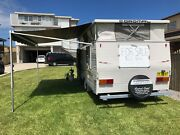 Caravan ready to sell The Entrance North Wyong Area Preview