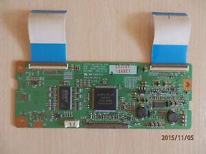 TCON 6870C-0142B(2L) for PHILIPS LCD TV 32PFL7762/12 - <span itemprop=availableAtOrFrom>Myslenice, Polska</span> - Zwroty są przyjmowane - Myslenice, Polska