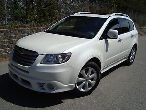 "2013 Subaru TRIBECA LIMITED """"NAVI""""7 PASSEN"
