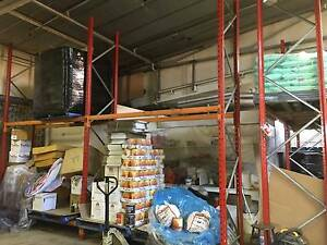 Pallet Racking Dixion Concord West Canada Bay Area Preview