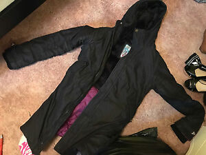 TNA coat size L