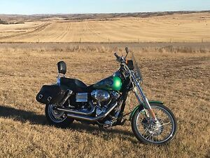 2006 Dyna Wide Glide price reduced