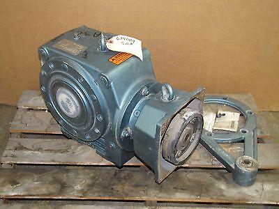 Sew-eurodrive Sa72td2426dt90l6 203.801 Gearbox Speed Reducer Worm Gear
