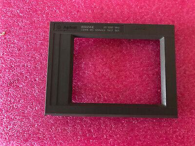 Hp 8924e 8924c Bezel Plastic Round Display Bezel-ec