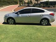 2013 Kia cerato sedan  Canning Vale Canning Area Preview