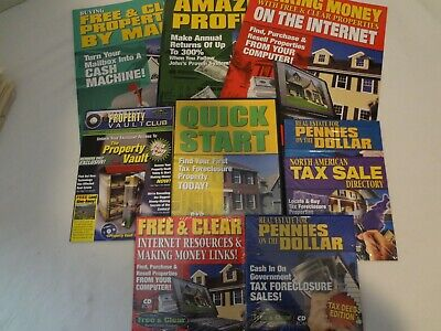 New JOHN BECK'S Real Estate Profits Free & Clear System