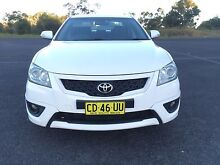 2011 TOYOTA AURION Sportival SX06 (Lowest Price). Colyton Penrith Area Preview