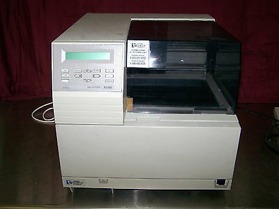 Thermo Separation Products As1000 Autosampler Fixed Loop Column Oven Cooling