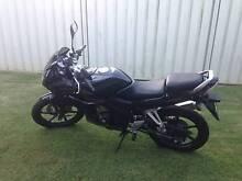 2007 Honda CBR 125R Ideal Learner Bike Low K's Bligh Park Hawkesbury Area Preview