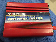 Projecta 300W Power Inverter. Jindalee Wanneroo Area Preview