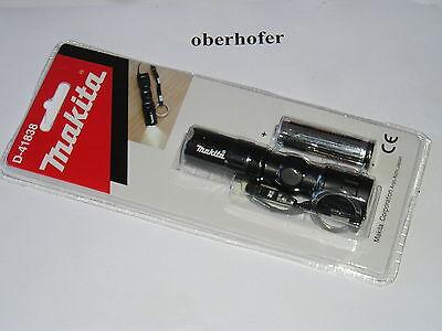 Makita LED Stab Taschenlampe mit AA-Alkaline Batterie Neu OVP für Handwerker  (Handwerker Taschenlampe)