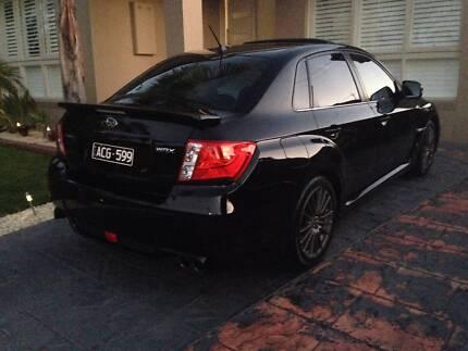 2012 Subaru WRX Sedan Mordialloc Kingston Area Preview