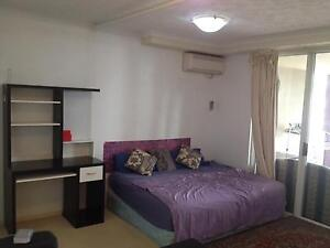 Fortitude Valley Studio unit for rent Fortitude Valley Brisbane North East Preview