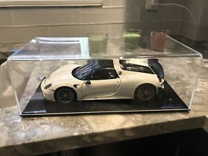 1/18 OR 1/12 OR 1/24 DIECAST DISPLAYS HIGHEND QUALITY NEW