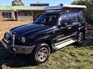 Kj jeep Cherokee extreme sport Miners Rest Ballarat City Preview