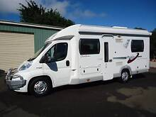 2010 A'van  Ovation 23ft. One owner.  SUIT SOLO TRAVELLER Buderim Maroochydore Area Preview