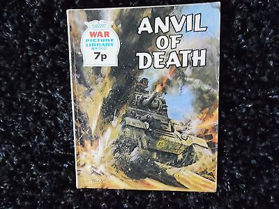 WAR PICTURE LIBRARY NO 960 COMIC