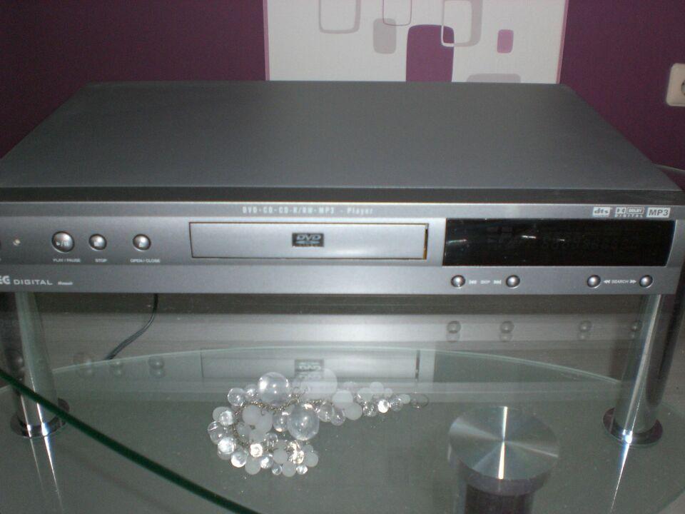 SEG-Digital DVD-CD-CDR/RW-MP3-Player in Niedersachsen - Wilhelmshaven