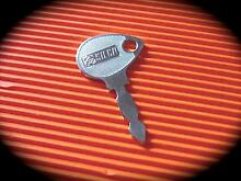 Lucas-Keyswitch-TRACTOR-Key-Bosch-Precut Keyblank-FREE POSTAGE Melbourne CBD Melbourne City Preview