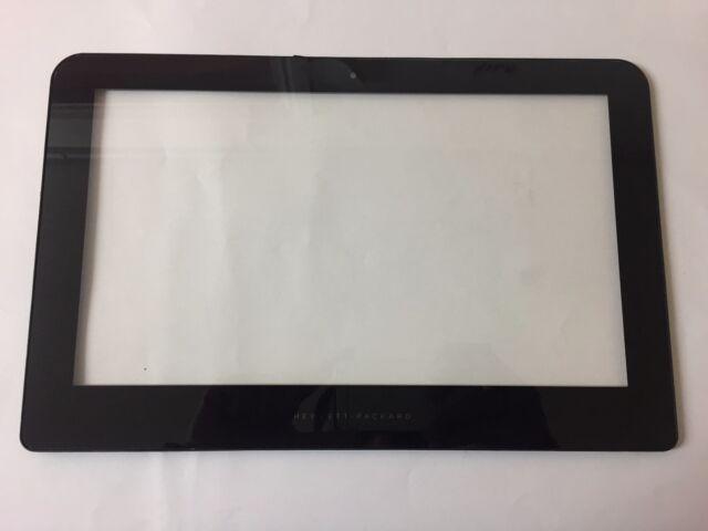 New HP Pavilion x360 11-K011TU 11-k013CL Touch Glass Digitizer Screen + Frame