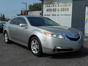 Acura TL 2009 ***MAGS,TOIT OUVRANT***