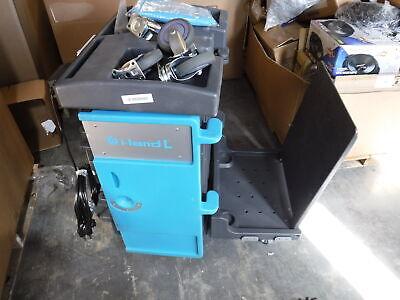 I-land L Housekeeping Mop Cart I-mop I-cart L 1232057 For Floor Scrubber Tennant