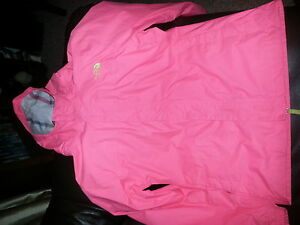 Northface Wind/Rain Jacket