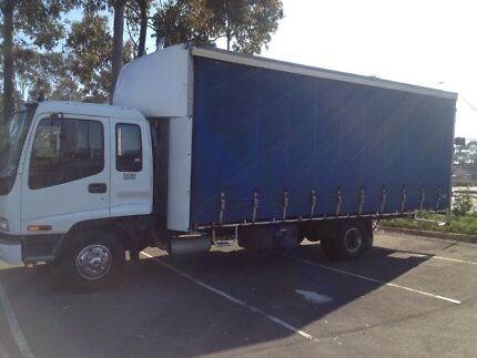 Truck for sale with work Wattle Grove Liverpool Area Preview