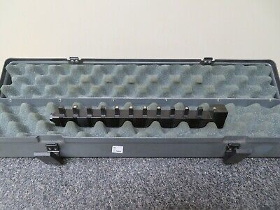 Starrett Webber Rb-12 12 Standard Reference Bar Without Channel Nx1