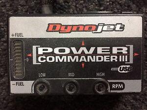 Dynojet powercomandor 3 Harley Davidson