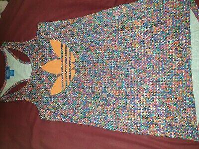Adidas dress size 6