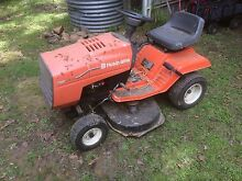 Husqvarna ride-on lawn mower Pambula Bega Valley Preview