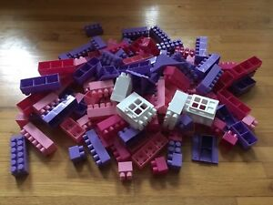 Duplo/Mega blocks/LEGO blocks