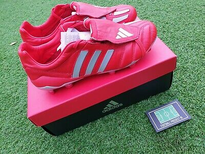 Adidas Predator Mania football bootsSize 9 Brand New In Box Limited Edition