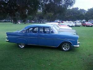 1962 Holden Special Sedan Nollamara Stirling Area Preview