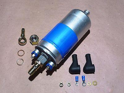 Benzinpumpe Kraftstoffpumpe 6 bar 0580254910 online kaufen