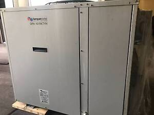 OPA161RKTYH - Temperzone Packaged Air Conditioner Currajong Townsville City Preview