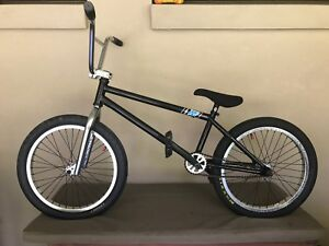 Fitbike Bmx Bicycle Parts And Accessories Gumtree Australia