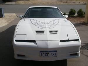1988 Pontiac Firebird Coupe Huntingdale Gosnells Area Preview