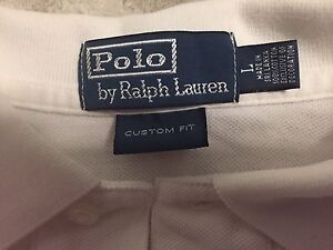 Polo Ralph Lauren long sleeve polo