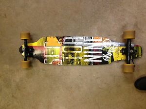 Sector 9 longboard for sale