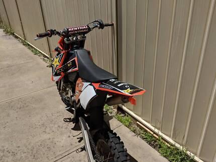 KTM 85 2010 Pinjarra Murray Area Preview