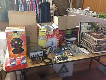 HUGE Clearout Household Furniture Kitchen Music Craft Clothing Chester Hill Bankstown Area Preview