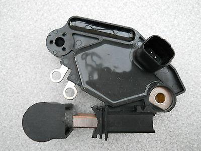 Wassergekühlt  Lichtmaschine Renault Espace IV  Laguna Megane 1,9 dCi Diese  TOP