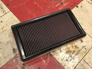K&N Air Filter (from Ford Fusion 3.5L)
